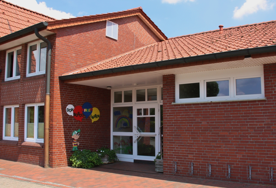 Don-Bosco Kindergarten Höltinghausen